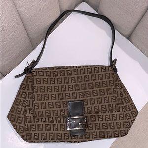 Authentic Fendi Sholder Bag